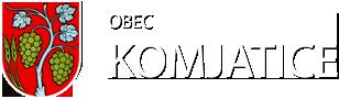 logo Komjatice.sk